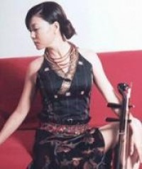 Teresa Wong Huqin