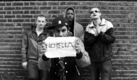 Foreign Beggars & Noisia