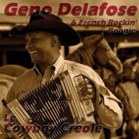 Geno Delafose