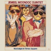 Jemeel Moondoc