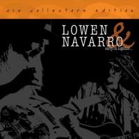 Lowen & Navarro