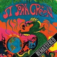 St. John Green