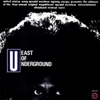 East Of Underground