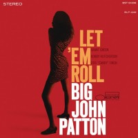 Big John Patton