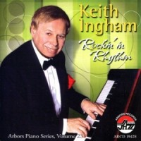 Keith Ingham