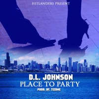 DL Johnson