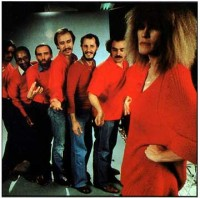 The Carla Bley Band