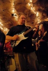 Doug Prescott Band