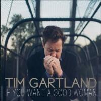 Tim Gartland