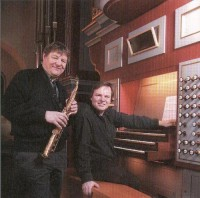 John Surman & Howard Moody