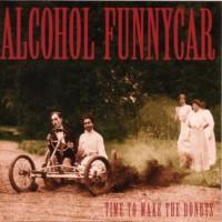 Alcohol Funnycar