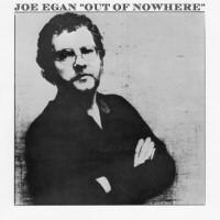 Joe Egan