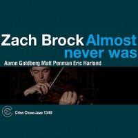 Zach Brock
