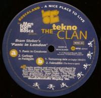 The Tekno Clan