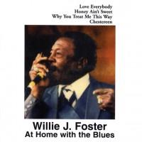 Willie Foster
