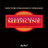 Dr. Strangely Strange