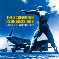 The Screaming Blue Messiahs