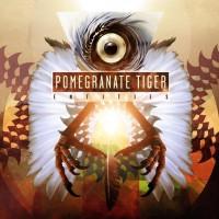 Pomegranate Tiger