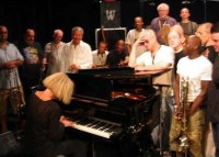 Carla Bley And Her Remarkable Big Band
