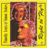 Timothy Leary & Simon Stokes