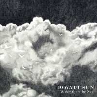 40 Watt Sun