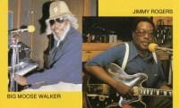 Jimmy Rogers & Big Moose Walker
