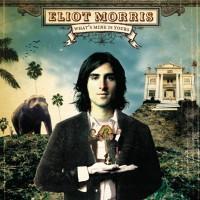 Eliot Morris