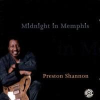 Preston Shannon
