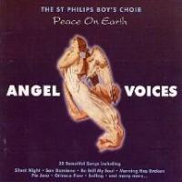 St. Philips Boy's Choir