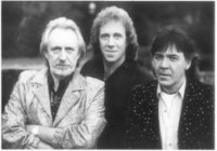 The John Entwistle Band