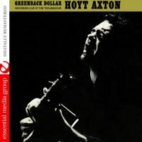 Hoyt Axton