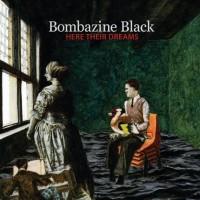 Bombazine Black