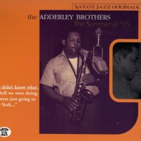 The Adderley Brothers