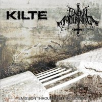 Kilte & Funeral Mourning