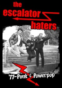 The Escalator Haters