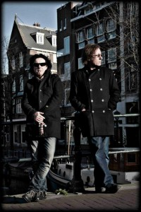 Steve Hogarth & Richard Barbieri