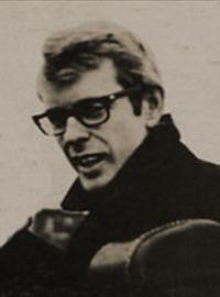 John Ylvisaker