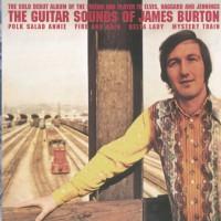 James Burton