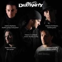 Dievanity