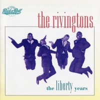 The Rivingtons