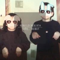 Love, Robot