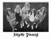 Kinetic Dissent