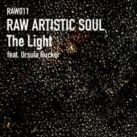 RAW ARTISTIC SOUL