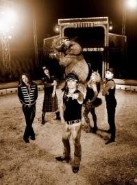 Mike Tramp & The Rock 'N' Roll Circuz