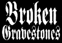 Broken Gravstones