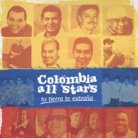 colombia all-stars