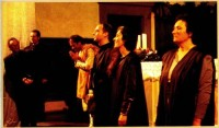 Ustad Nishat Khan & Ensemble Gilles Binchois