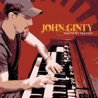 John Ginty