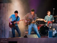 Ray Johnston Band