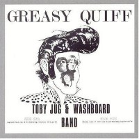 Toby Jug & Washboard Band